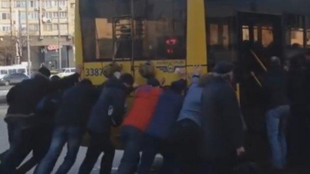 Евровидение 2017: официальный ролик МИД оподготовленности украинской столицы принимать конкурс
