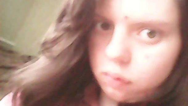ВКиеве при странных обстоятельствах пропала 13-летняя девочка