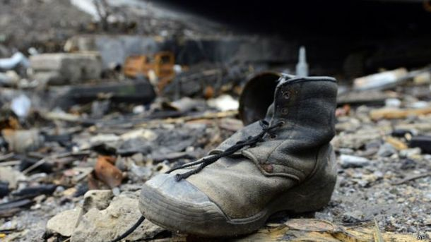 Ввоинской части под Киевом военный ВСУ умер из-за огнестрельного ранения