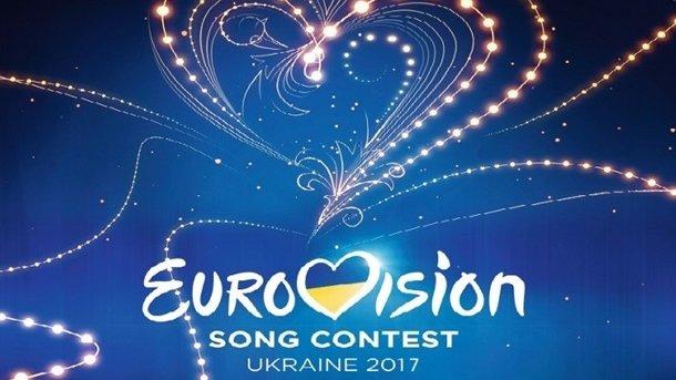 ВКиеве завершили строительство сцены для конкурса «Евровидение-2017»