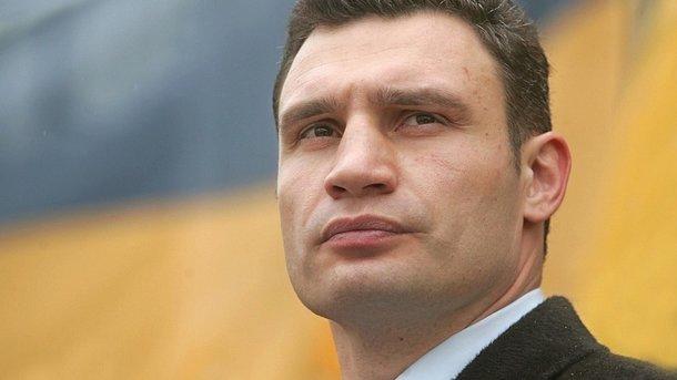 Мэр украинской столицы ранее доэтого времени подвел результаты «Евровидения»