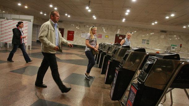 ВКиеве подорожает проезд вобщественном транспорте— Очередное повышение