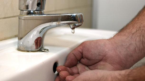 ВКиеве из-за масштабной трагедии без воды остались Оболонский район иПодол
