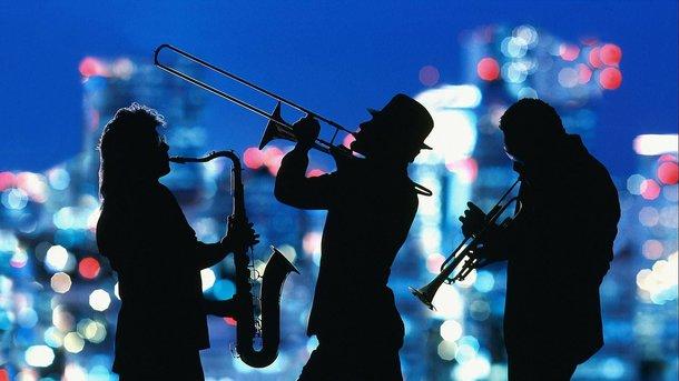 На Михайловской площади будет джаз. Фото: uajazz.com