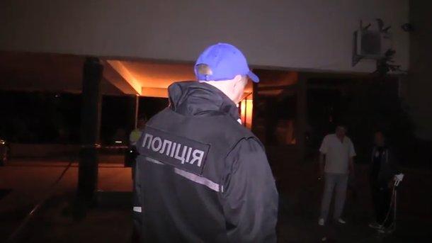 ВКиеве мужчина забил досмерти незнакомца