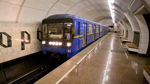 Проезд в метро дорожает с 15 июля