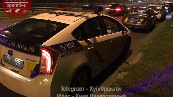 ВКиеве совершили зверское нападение на молодую девушку