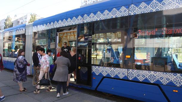 Польская компания обыграла украинский Электронтранс впоставках трамваев для столицы Украины