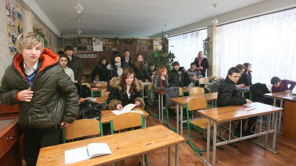 В Киеве появятся две новые школы и один детсад