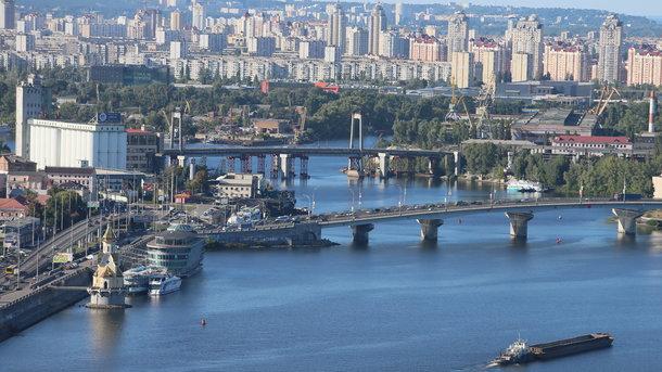 Киев назван одним изхудших городов для жизни