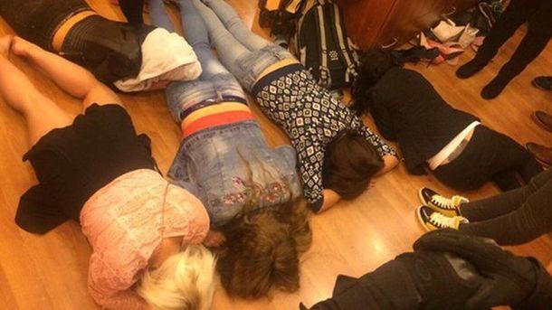 Запорожский спортсмен помогал экс-проститутке ворганизации сети борделей (ВИДЕО 18+)