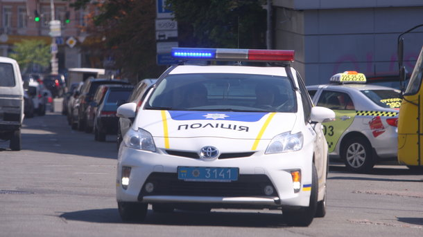 Граждане Киева поведали оночных взрывах встолице