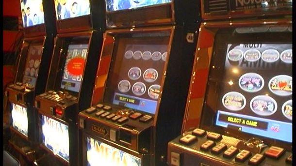 Штраф игорному заведению за незарегистрированные игровые автоматы игровые автоматы babushka