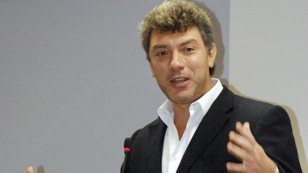 В Киеве может появиться сквер в честь Немцова – Кличко
