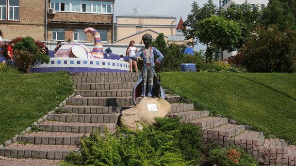 ВКиеве очередное переименование площадей иулиц