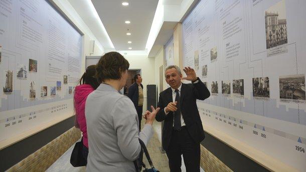 Музейная энергетика: в столичной ТЭЦ-5 работает уникальная экспозиция Киевэнерго