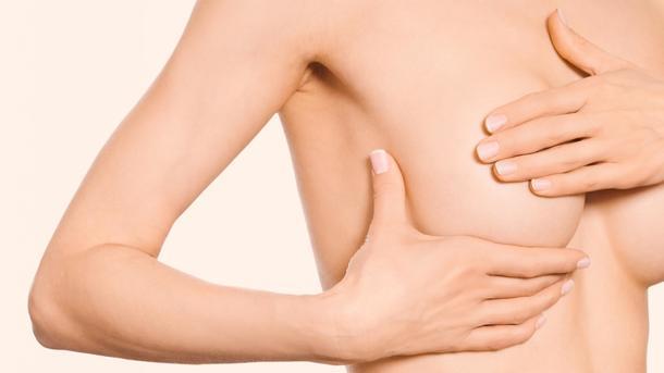 В Киеве сохраняется тенденция к росту заболеваемости опухоли молочной железы среди женщин. Фото: likarni.com