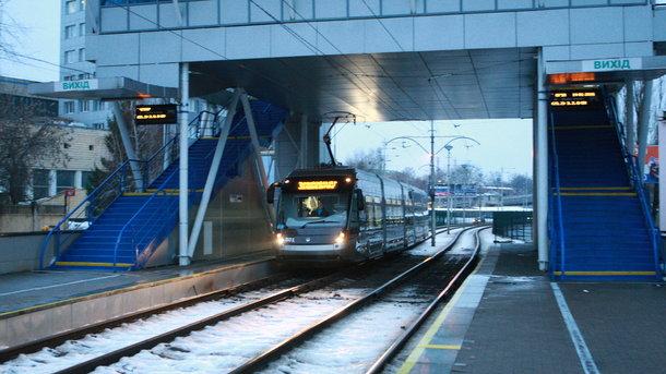Метро столицы Украины непринимает банковскую карту для оплаты проезда