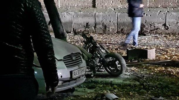 Ляшко объявил ополитических мотивах покушения наМосийчука
