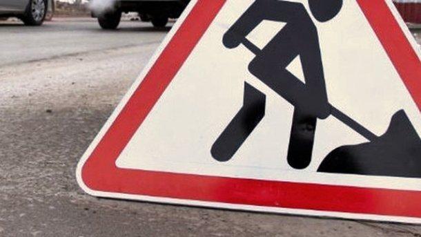 ПоМосковскому мосту будет ограничено движение транспорта