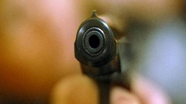 Стрельба вКиеве: совершено нападение наруководителя учреждения