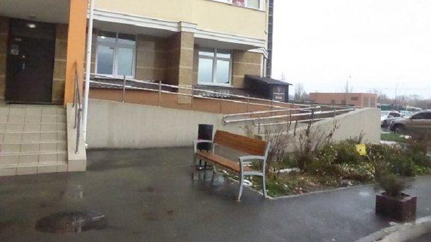 Мужчина выкрал бывшую сожительинцу. Фото: kyiv.npu.gov.ua
