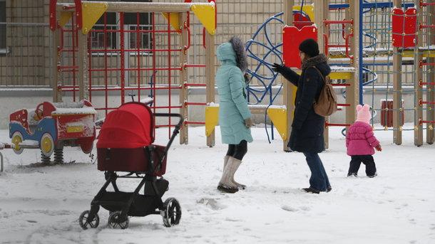 Прошедшая ночь вКиеве стала самой теплой за136 лет— Температурный рекорд