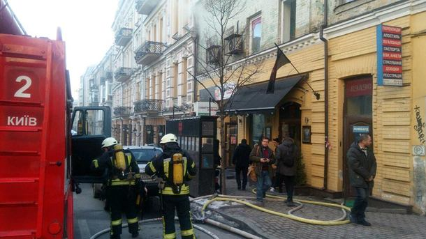 d08d12b4b81f Как сообщили в ГС ЧС в столице, в понедельник, 19 февраля, в 14 44  спасателям поступило сообщение о возгорании в двухэтажном жилом здании на  ул.