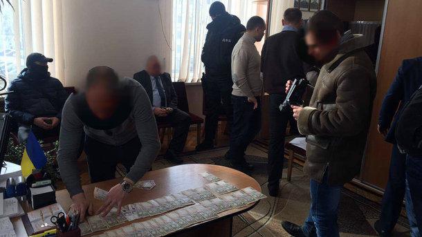 Финансисты киевской милиции присвоили себе около 6 млн грн премий полицейских