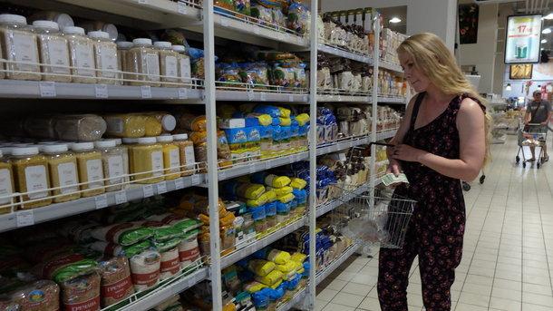 Климпуш-Цинцадзе: Украина обратится к РФ, чтобы направить вРостов консулов
