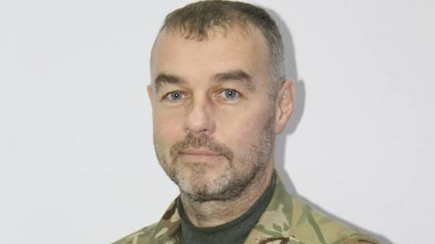 ВКиевской области скончался  известный волонтер АТО