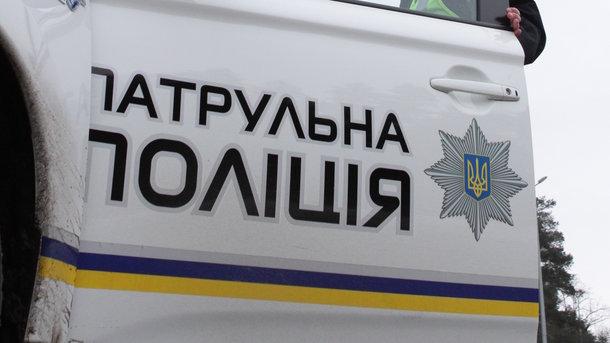 Неизвестные вКиеве похитили девушку: объявлен план «Перехват»