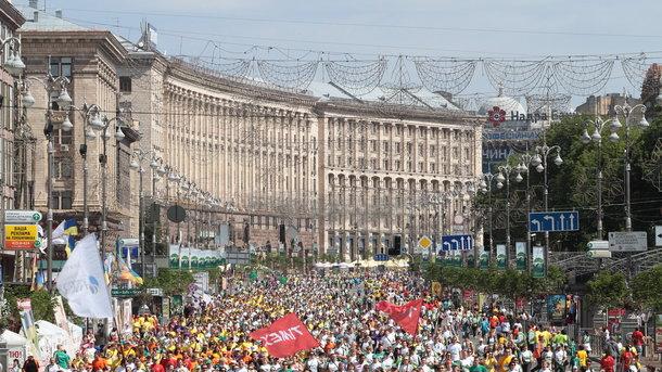 Киев сказал стадион «Олимпийский» вуправление УЕФА