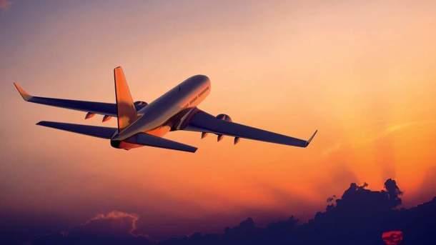 Ваэропорту Львов задерживаются рейсы авиакомпании SkyUp
