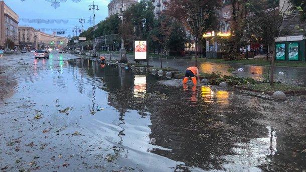 Картинки по запросу киев потоп