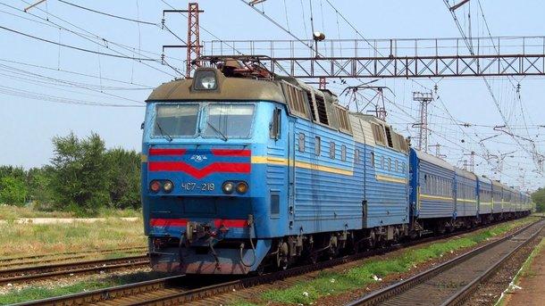 Новый поезд Киев-Лисичанск начнет курсировать с30сентября