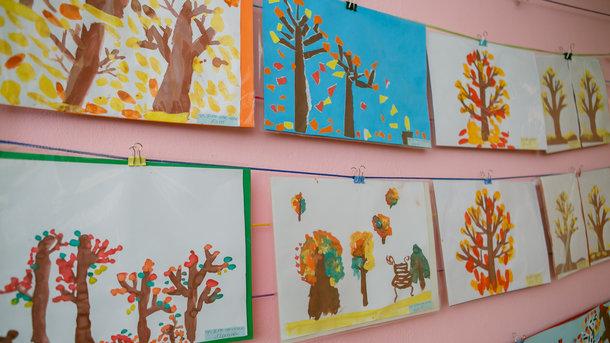 В Киеве введут новые правила зачисления малышей в детские сады