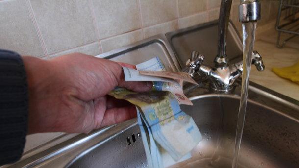ВКиеве повышают тарифы наотопление игорячую воду
