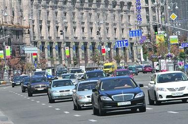 правила дорожного движения украина видео