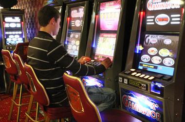 Автоматы краснодаре игровые в городе