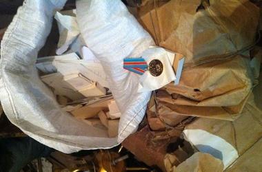 <p>Из КГГА украли медали. Фото: kievcity.gov.ua</p>
