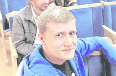 <p>Андрей Кузнецов. Живя дома, не скрывал того, что поддерживает Украину и Майдан</p>