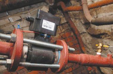 Киевская мэрия планирует оборудовать тепловыми счетчиками все дома в Киеве до 2017 года