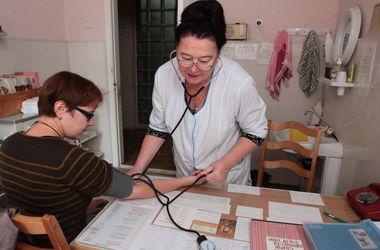 Реформы в Киевских больницах начнутся уже в январе