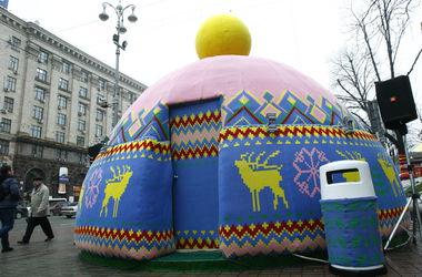 <p>Где в Киеве найти Святого Николая</p>