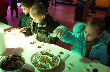 В Киеве могут быть продлены школьные каникулы