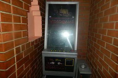 Игровые автоматы енвд