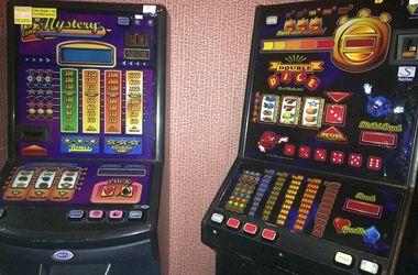Игровые автоматы в киеве михаил вожакин азартные игры записки офицера генштаба читать