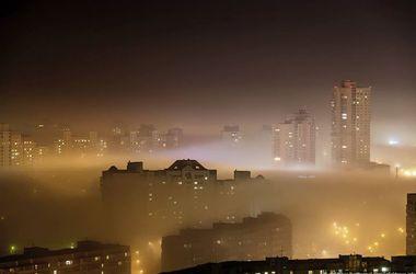 В Киеве провели замеры воздуха на токсичность