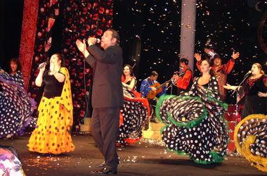 <p>Фестиваль основан в 2000 году цыганским академическим музыкально-драматическим театром «Романс» .Фото: kiev.karabas.com</p>